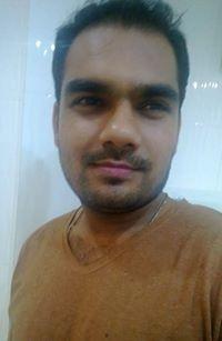 Bhavin Shah Travel Blogger