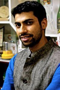 Rajat Pandey Travel Blogger