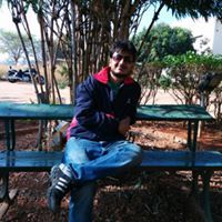 Shantanu Mishra Travel Blogger
