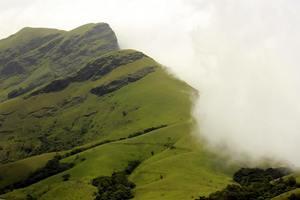 30hours in Western Ghats : Kudremukh Trek