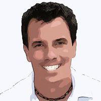 Andre Kiwitz Travel Blogger