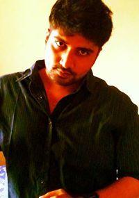 Vikram Waghela Travel Blogger