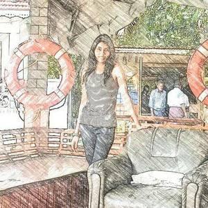 Mohini Gandhi Travel Blogger