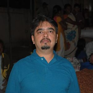 Bharath Rao Travel Blogger
