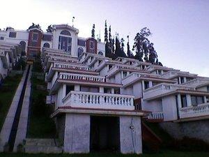 A trip to Mysore