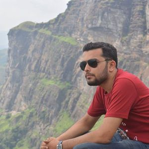 Sughosh Thulapule Travel Blogger