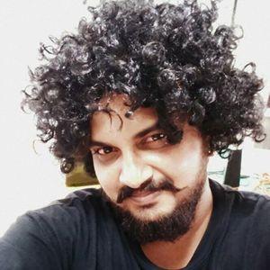 Sanjay G Hiremath Travel Blogger