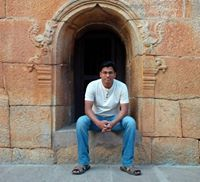 Soumya Ranjan Travel Blogger