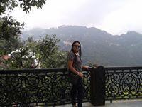 Neha Agarwal Travel Blogger