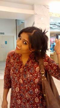 Teesta Isser Travel Blogger