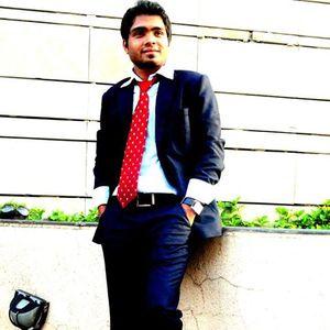Ravi Roshan Travel Blogger