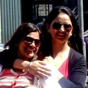 Shivani Mehta Travel Blogger