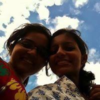 Pranavi Koppula Travel Blogger