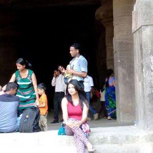 Tulika Banerjee Travel Blogger