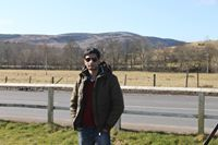 Anirudh Talwar Travel Blogger