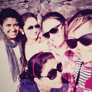 Vanditha Mohanan Travel Blogger