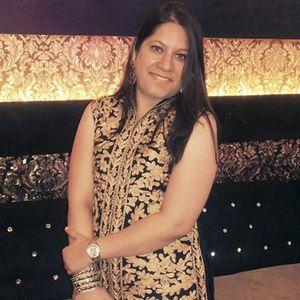 Anubha Narula Travel Blogger