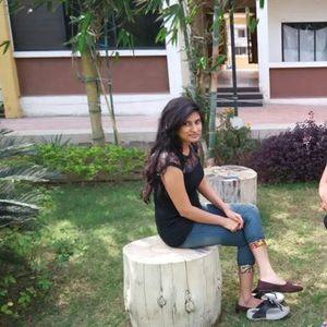 Jerishma Britto Travel Blogger