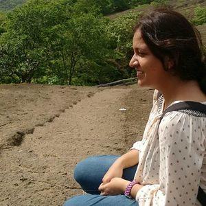 Snehal Wadhwani Travel Blogger