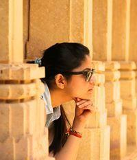 Priyanka Bhave Travel Blogger