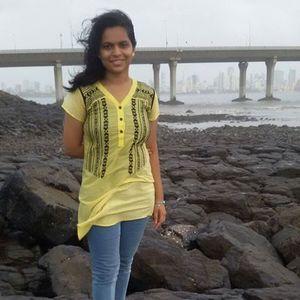 Vedanti Patade Travel Blogger