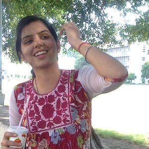 Charul Chadha Travel Blogger