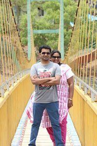 Aishwarya Rohit Travel Blogger