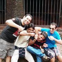 Shamit Goyal Travel Blogger