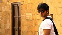 Sagar Singh Travel Blogger