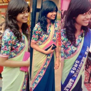 Priyanka Dugar Travel Blogger