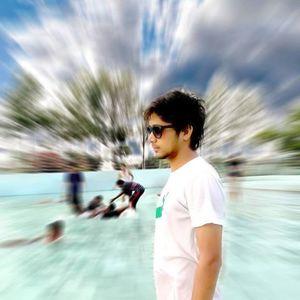 Naveen Hrithik Travel Blogger