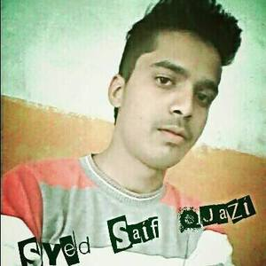 Syed Saif Quazi Travel Blogger