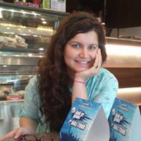 Devshree Sharma Travel Blogger