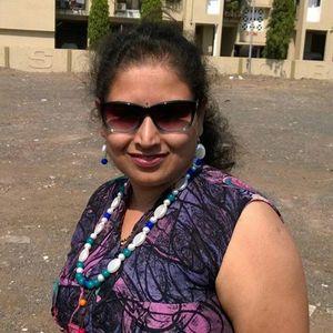 Seema Gadre Travel Blogger