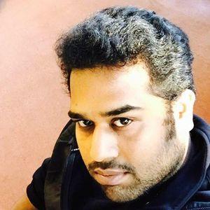 Avinash Mavireddi Travel Blogger