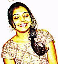 Ranjana Nair Travel Blogger