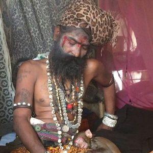 Bheru Swami Travel Blogger
