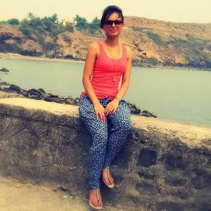 Pallavi Pandey Travel Blogger
