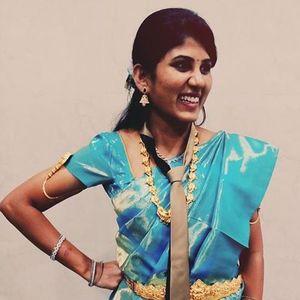 Kousalya Duraiswamy Travel Blogger