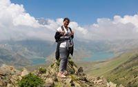 Snigdha Pandey Kaushik Travel Blogger
