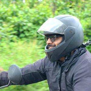 Kartik Bandi Travel Blogger