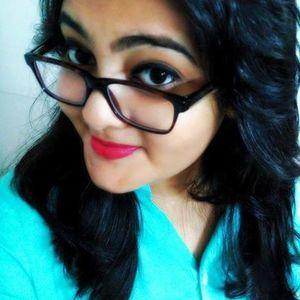 Manasi Bhargava Travel Blogger
