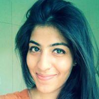 Prachi Agarwal Travel Blogger