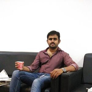 Saileshbabu Chalasani Travel Blogger