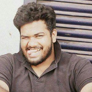 Saad Khaja Mohammed Travel Blogger