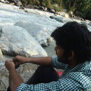Anchal Khandelwal Travel Blogger