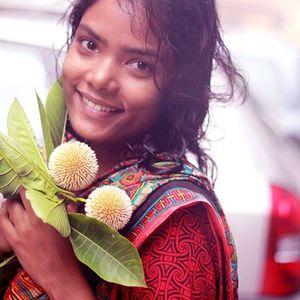 Anika T Borna Travel Blogger