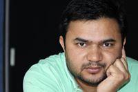 Sudhanshu Tyagi Travel Blogger