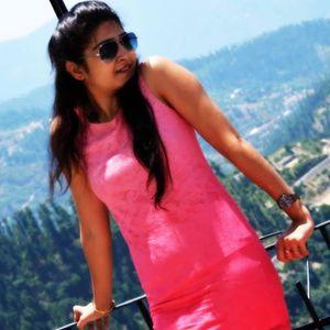Upasana Das Travel Blogger