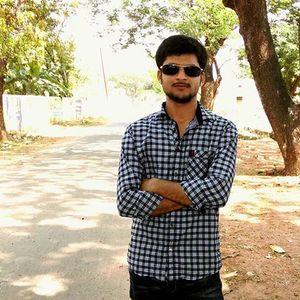 Debasis Pati Travel Blogger